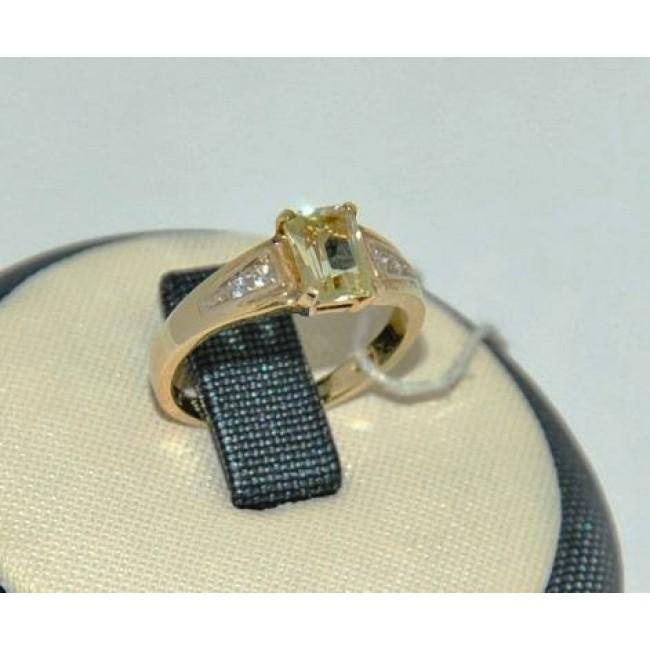 Мужское авторское кольцо 70239