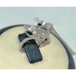 Женское авторское кольцо 70214