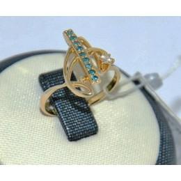 Женское авторское кольцо 70215