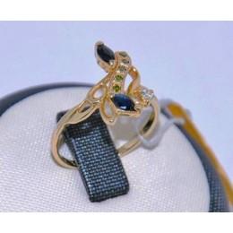 Женское авторское кольцо 70216