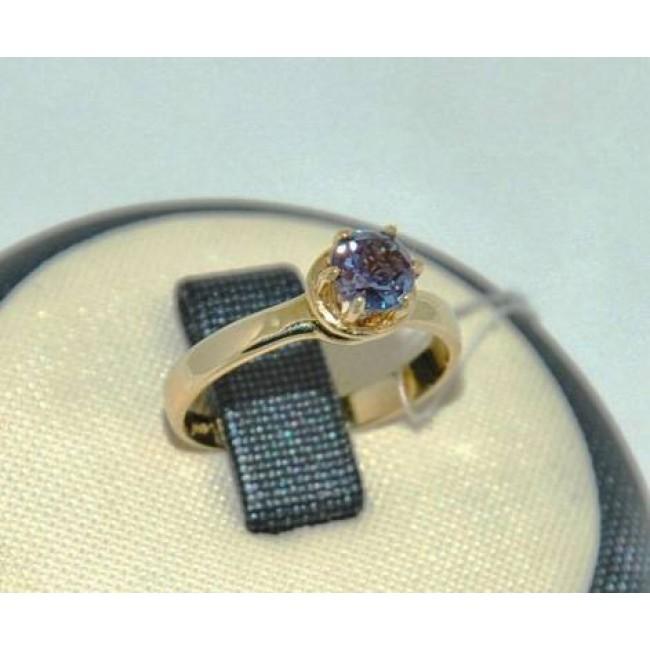 Женское авторское кольцо 70218