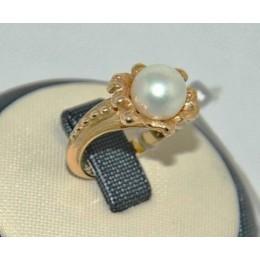 Женское авторское кольцо 70219
