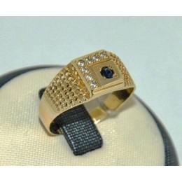 Мужское авторское кольцо 70240