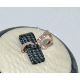 Женское авторское кольцо 70180