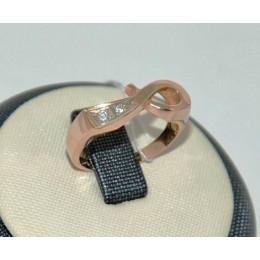 Мужское авторское кольцо 70243