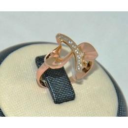 Женское авторское кольцо 70181