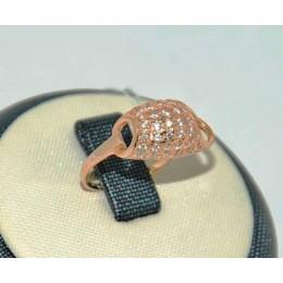 Женское авторское кольцо 70182