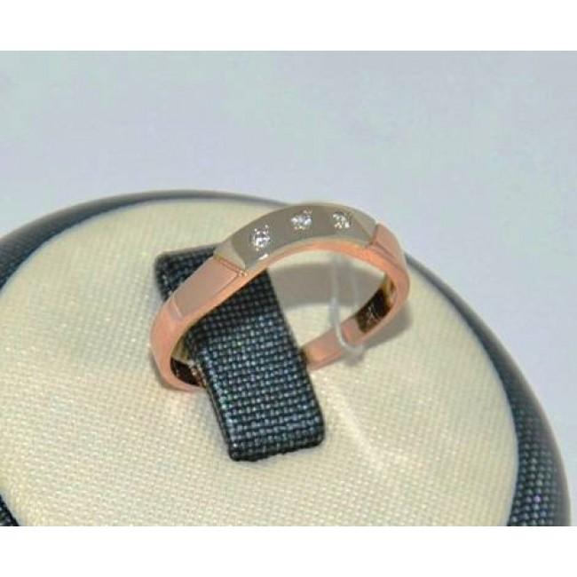 Женское авторское кольцо 70191