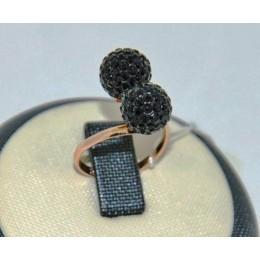 Женское авторское кольцо 70194