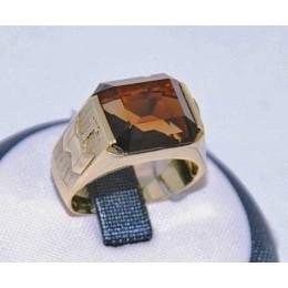Мужское авторское кольцо 70245