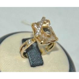 Женское авторское кольцо 70222