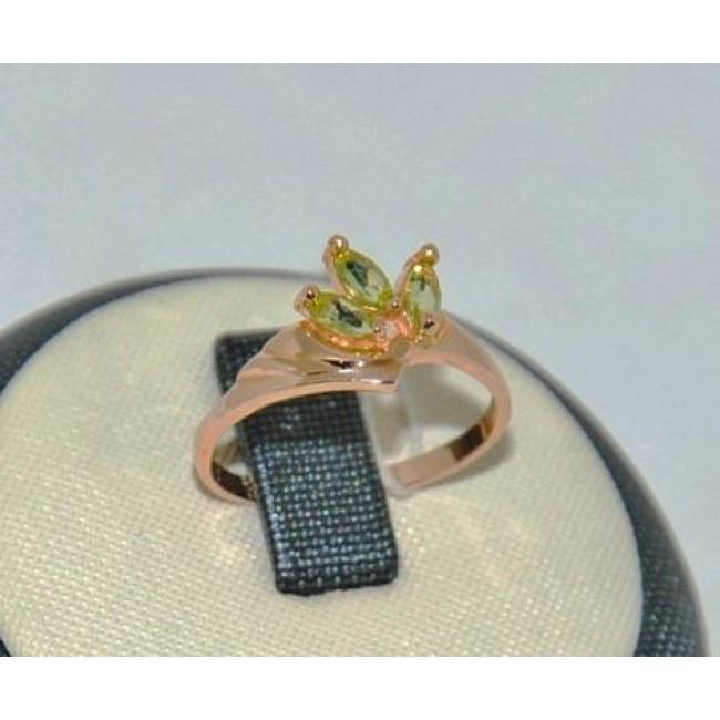 Женское авторское кольцо 70203