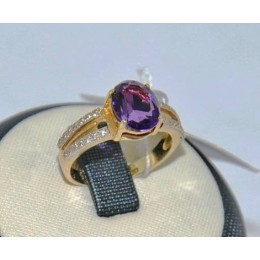 Женское авторское кольцо 70224