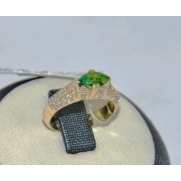 Женское авторское кольцо 70226