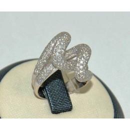 Женское авторское кольцо 70227