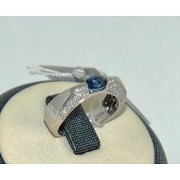 Женское авторское кольцо 70228