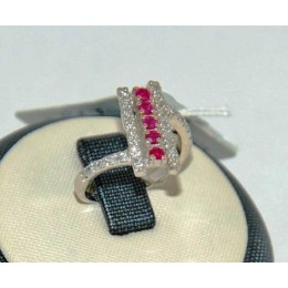 Женское авторское кольцо 70229