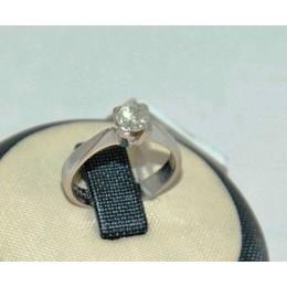 Женское авторское кольцо 70230