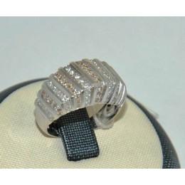 Женское авторское кольцо 70232