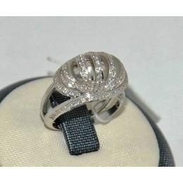 Женское авторское кольцо 70236