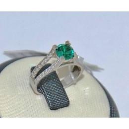 Женское авторское кольцо 70237