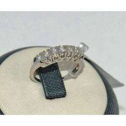 Женское авторское кольцо 70206