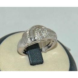 Женское авторское кольцо 70238