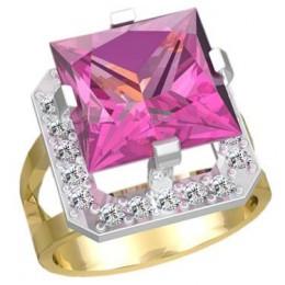 Женское кольцо 1196