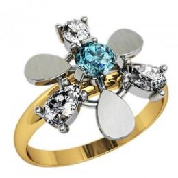 Женское кольцо 1219