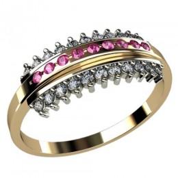 Женское кольцо 1245