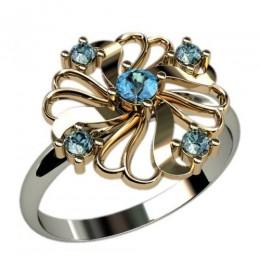 Женское кольцо 1239