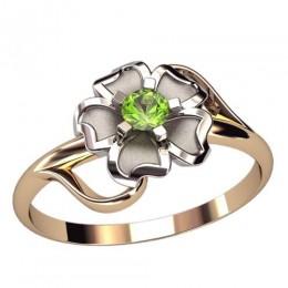 Женское кольцо 1265