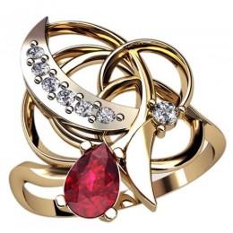 Женское кольцо 1276