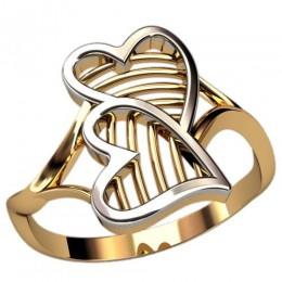 Женское кольцо 1296