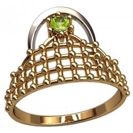 Женское кольцо 1299