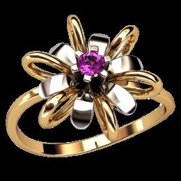Женское кольцо 1342