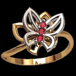 Женское кольцо 1343