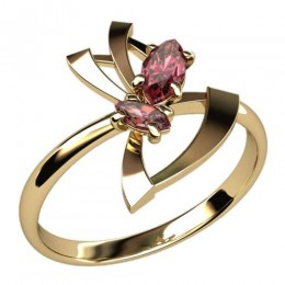 Женское кольцо 2333