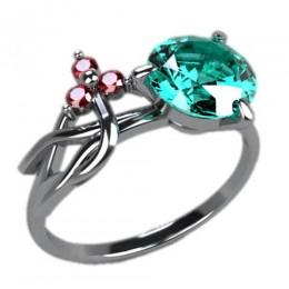 Женское кольцо 2334