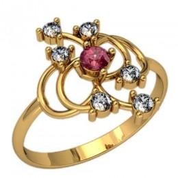 Женское кольцо 2346