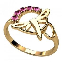 Женское кольцо 2352