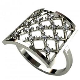 Женское кольцо 2364