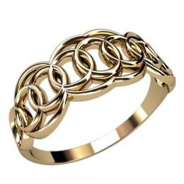 Женское кольцо 2375