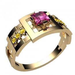 Женское кольцо 2377