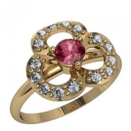 Женское кольцо 2383
