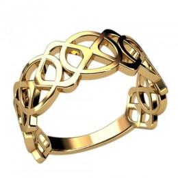 Женское кольцо 2395