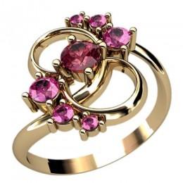 Женское кольцо 2400