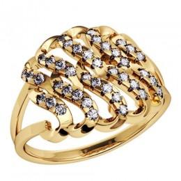 Женское кольцо 2425