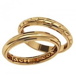 Женское кольцо классическое 2447