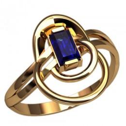 Женское кольцо 2453